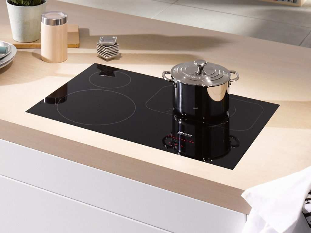 Induction Cookingtop