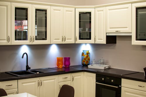 how to remodel kitchen cabinets