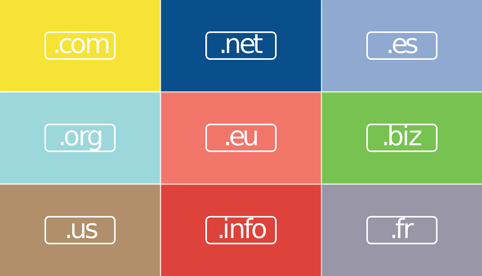 how to select domain name to flip