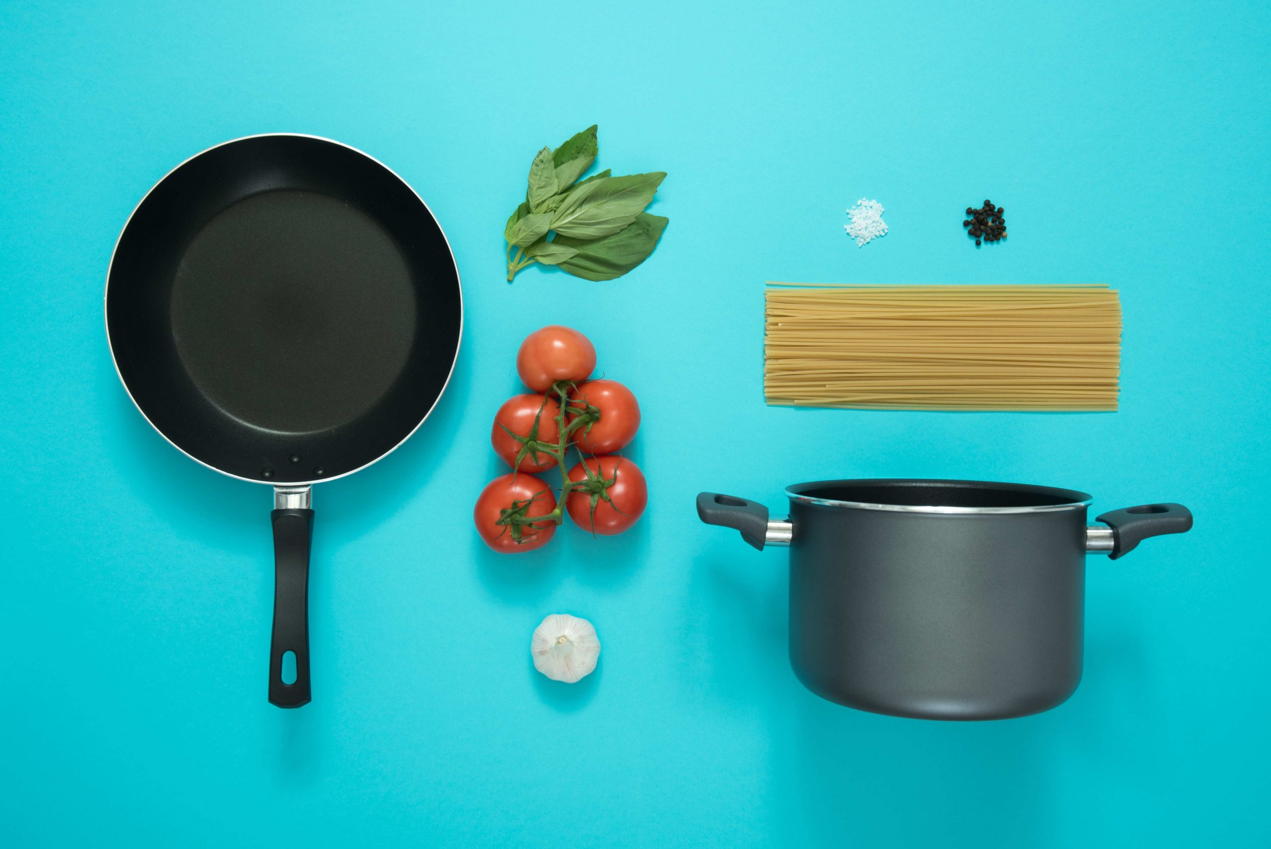 Stainless Steel VS Non-Stick Cookware – Whats The Difference?